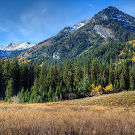 by Jay Fite - Landscapes Mountains & Hills