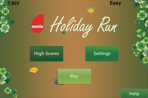 Holiday Run