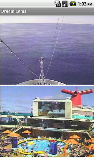 Cruise Cams