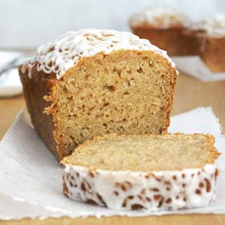 Shredded Apple Bread Recipes