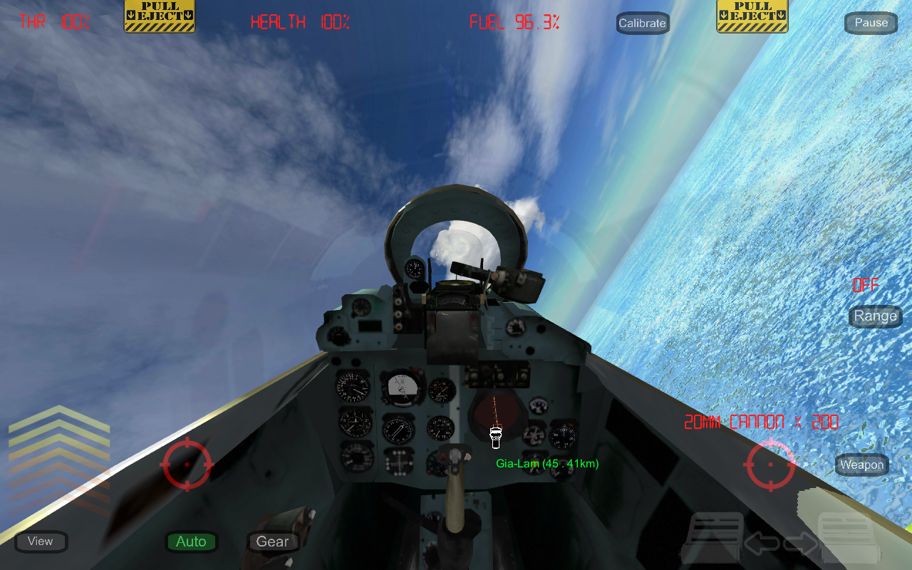 Gunship III Vietnam People AF Screenshot 13