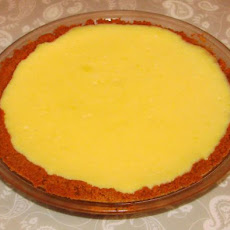 Easy Peasy Lemon Squeezy Pie