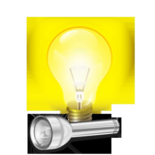 LED手電筒 LOGO-APP點子
