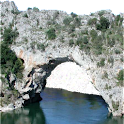 Vallon Pont d'Arc Guide icon