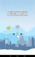 Screenshot of Duck Run