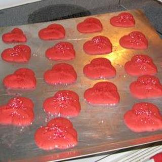 Gelatin Cookies Recipes