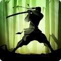 Game Shadow Fight 2 for Android TV APK for Kindle