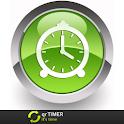 qrTimer icon