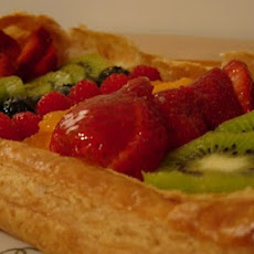 Patisserie Fruit Tart
