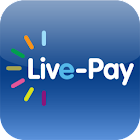 Live-Pay icon