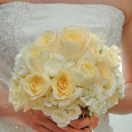by Jeff Fox - Wedding Details