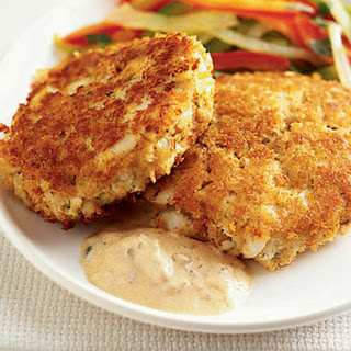 Minced Fish Cakes Recipes