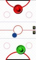 Screenshot of Air Hockey Championship 2 Free