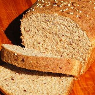 Health Bread Recipes