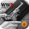 Weaphones™ WW2: Gun Sim Free APK for Bluestacks