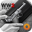 Weaphones™ WW2: Gun Sim Free for Lollipop - Android 5.0