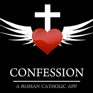 Cover art Confession: Roman Catholic App