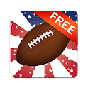 Bouncy American Football LWP
