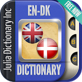 English Danish Dictionary APK for Blackberry