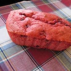 Strawberry Bread (Made With Amish Starter)