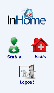 InHome Now - screenshot