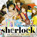 SHINee 'sherlock' icon
