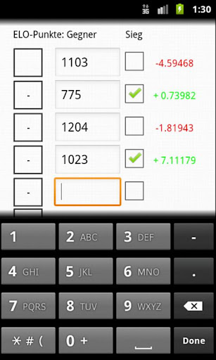 【免費生產應用App】Elo Rechner-APP點子