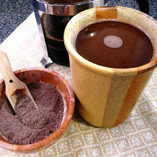 Low-Fat Chocolate Creamer