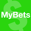 MyBets Manage Your Bets Easily icon
