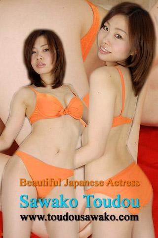 Sawako Toudou Photographs 2nd