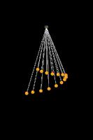 Screenshot of Pendulum Simulation