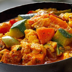 Imbolc Curry