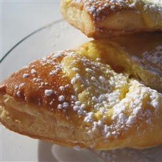 Lemon Danish Pastry Recipes