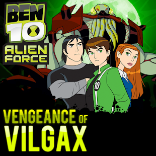 Game Ben10 Vengeance of Vilgax FREE APK for Windows Phone