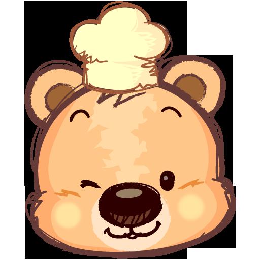 休闲のココビのトックトックドマ LOGO-記事Game