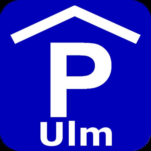Ulmer Parkhäuser LOGO-APP點子