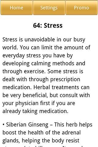 【免費醫療App】Herbal Remedies-APP點子