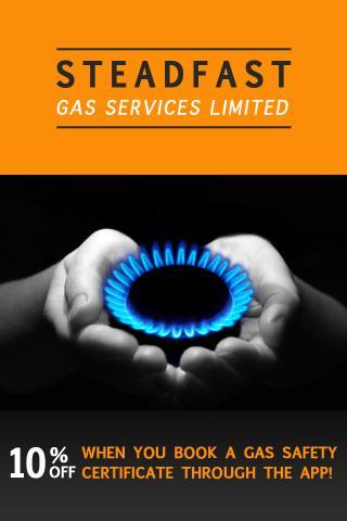 SteadFast Gas