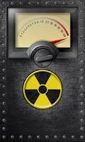 Screenshot of Geiger Counter