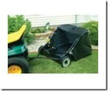 Lawn Sweeper, Agri-Fab