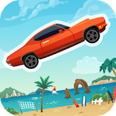 Extreme Road Trip 2 APK for Bluestacks