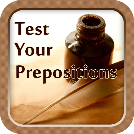 Test Your Prepositions