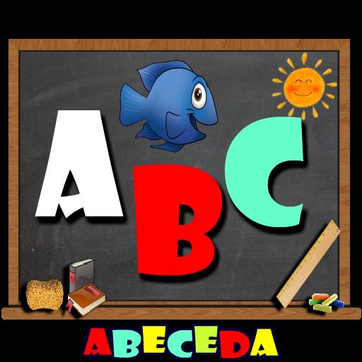 Android aplikacija ABC-Abeceda na Android Srbija