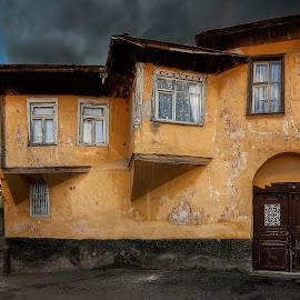 by İsmail Bülbül - Buildings & Architecture Homes