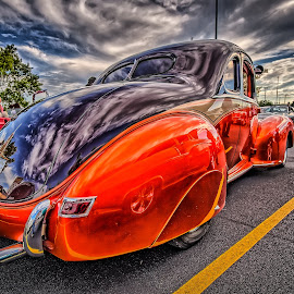 Admiration by Ron Meyers - Transportation Automobiles