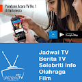 App TVGuide Indonesia - Jadwal TV apk for kindle fire