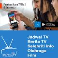 App TVGuide Indonesia - Jadwal TV apk for kindle fire