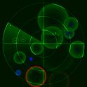Radar Live Wallpaper Pro icon