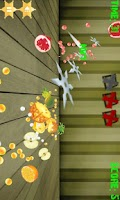 Screenshot of Fruit Shoot Ninja