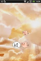 Screenshot of Piglet Battery NEO